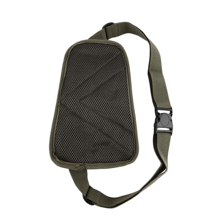 Troop Canvas Satchel Messenger Shoulder Bag 64