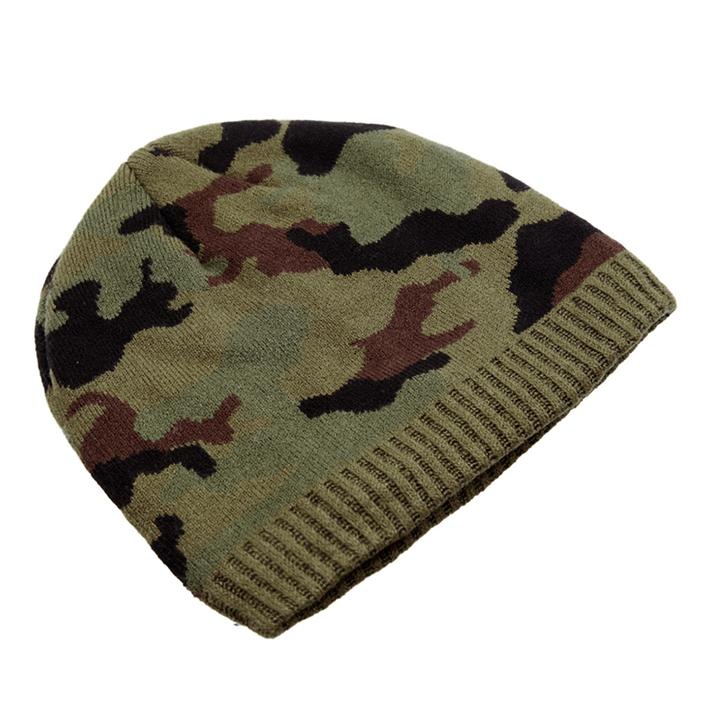 cool fashion beanie knit ski cap hip hop mix color