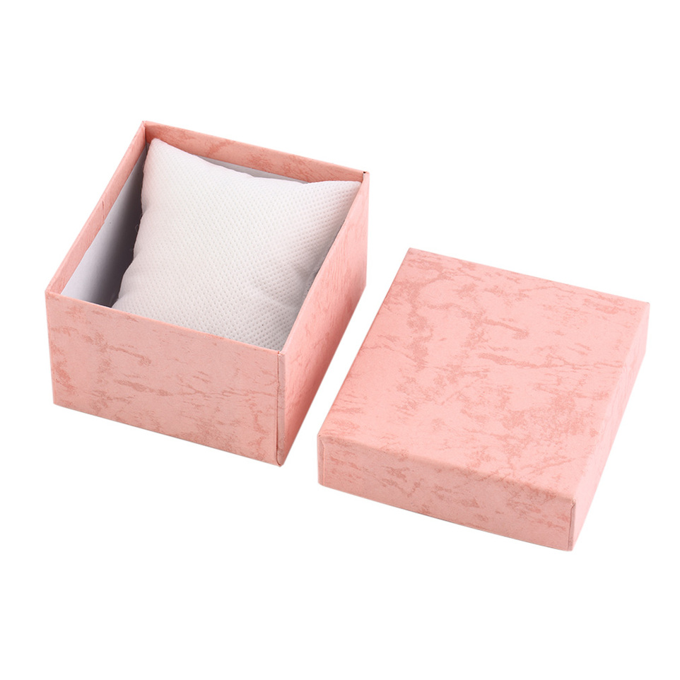 fashion present gift boxes for jewelry wrist