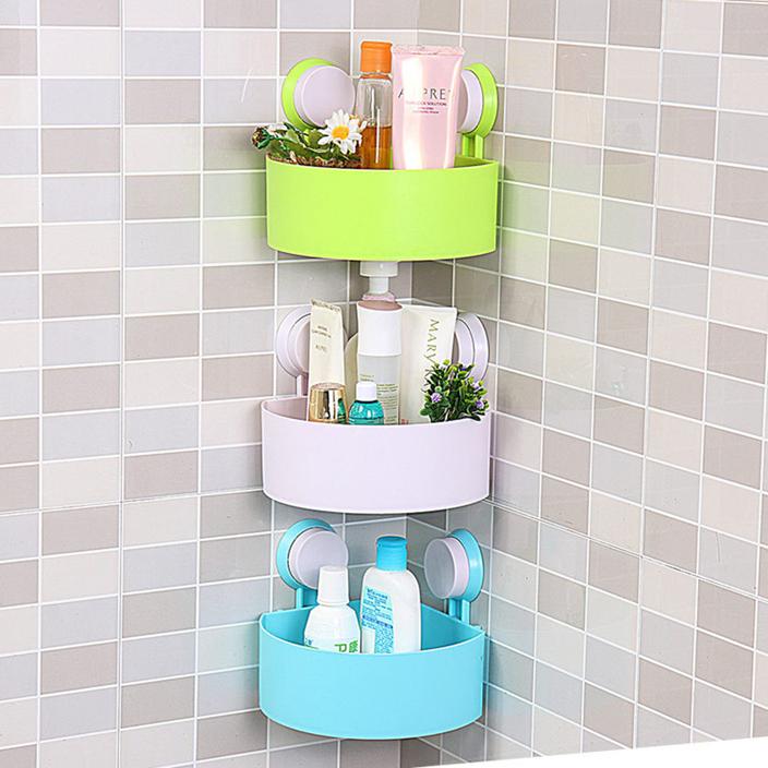 Plastic Bathroom Corner Storage Rack Organizer Shower Shelf. Plastic Bathroom Corner Storage Rack Organizer Shower Shelf