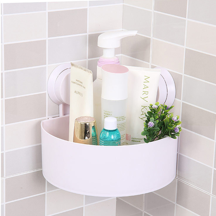 Bathroom Shelves Plastic With Excellent Trend In Us | eyagci.com