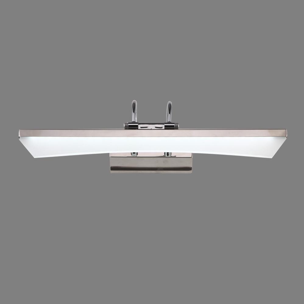 Minimalist Bathroom Items: Modern Minimalist LED Light Bathroom Bedroom Cabinet