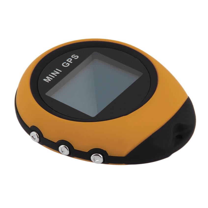 Handheld Mini Portable Car Pet Tracker Gps Real Time