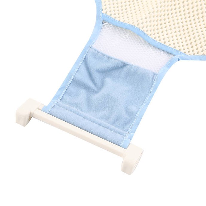 baby bath seat safety support adjustable kids bathtub bathing shower net ok ebay. Black Bedroom Furniture Sets. Home Design Ideas