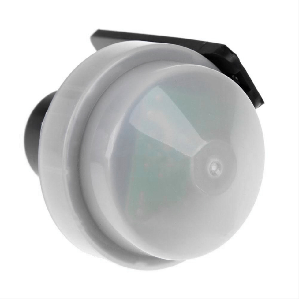 outdoor photocell light switch daylight dusk till dawn. Black Bedroom Furniture Sets. Home Design Ideas