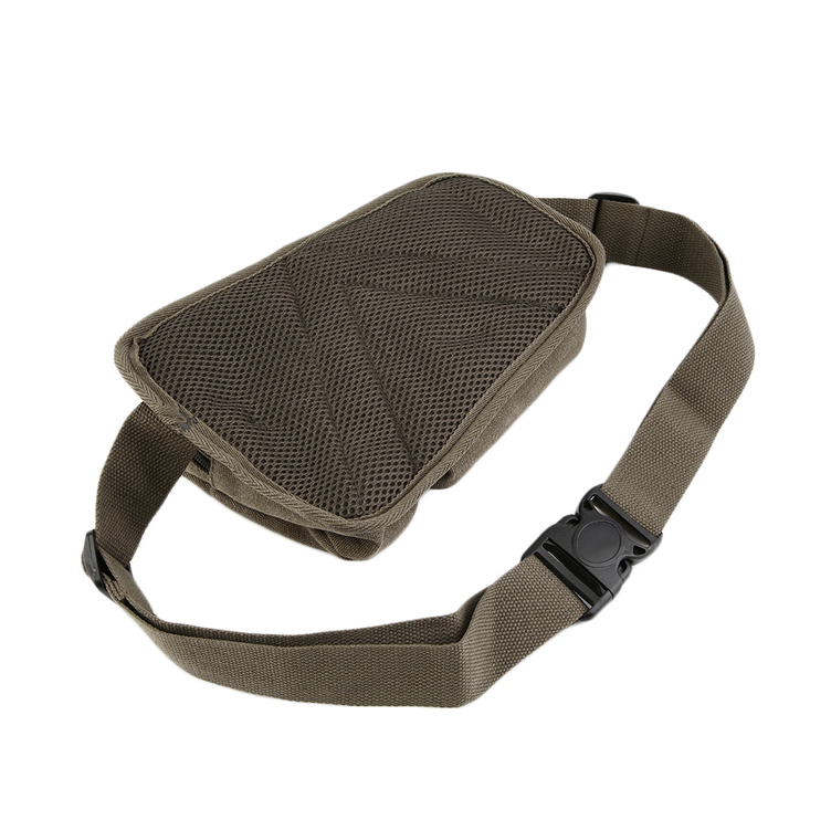 Troop Canvas Satchel Messenger Shoulder Bag 50