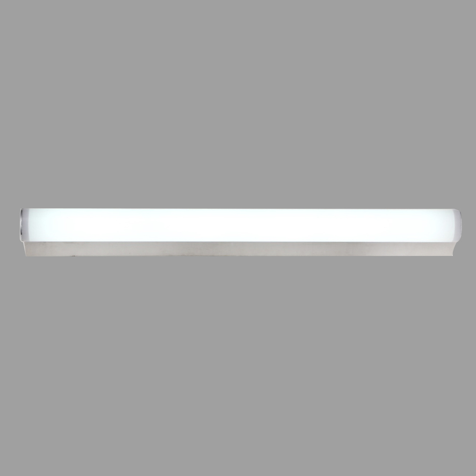 Modern minimalist led light bathroom bedroom pc round for Modern minimalist lighting