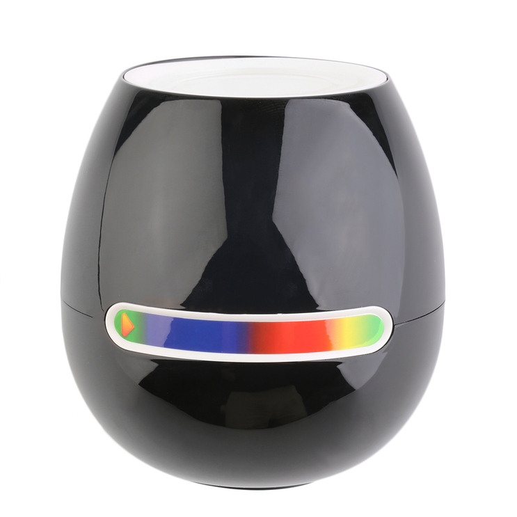 256 colors living color light led lamp mood light touchscreen scroll bar usb pr. Black Bedroom Furniture Sets. Home Design Ideas