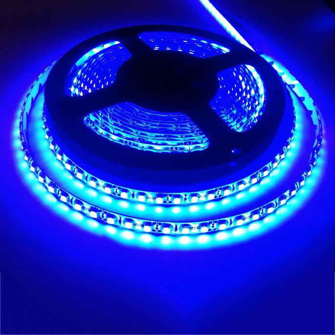 waterproof super bright 5m 3528 smd 300 600 led flexible strip light 12v lx ebay. Black Bedroom Furniture Sets. Home Design Ideas
