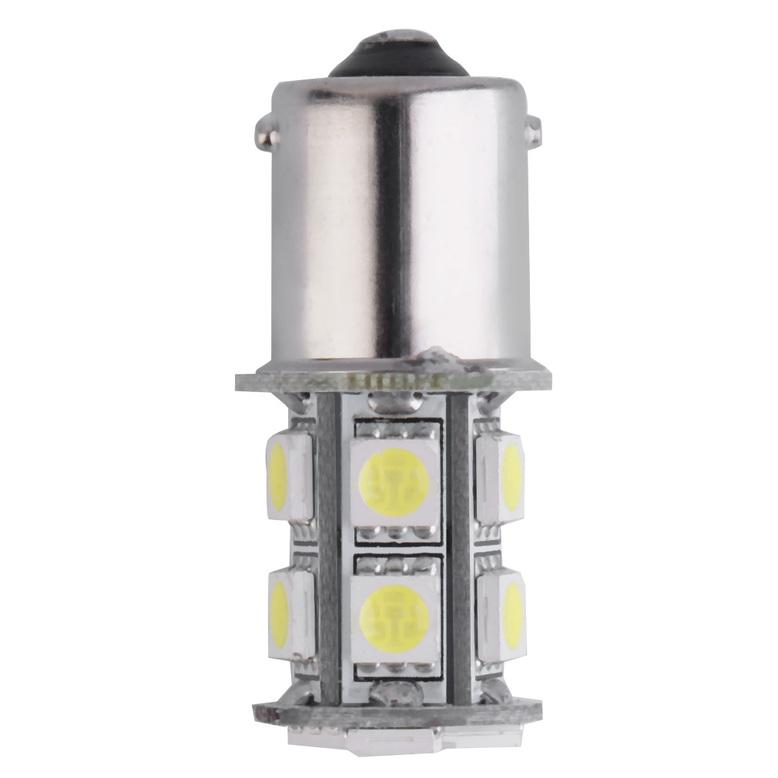 20x Cool White 1156 Led Rv Camper Trailer 1141 Interior Light Bulbs 13smd 12v Hp Ebay
