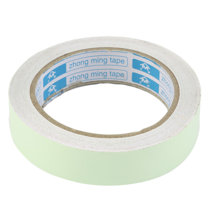 10M Luminous Tape Self-adhesive Glow In Dark Safety Stage Home Decorations BU