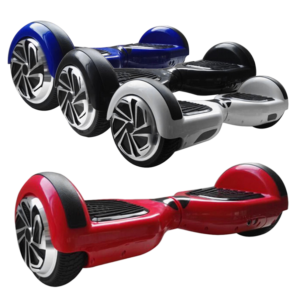 6 5 e balance board elektrorolle scooter skateboard. Black Bedroom Furniture Sets. Home Design Ideas