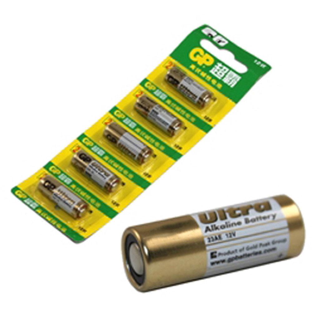 5pcs batteries piles 23ae 23a12v achat vente piles. Black Bedroom Furniture Sets. Home Design Ideas