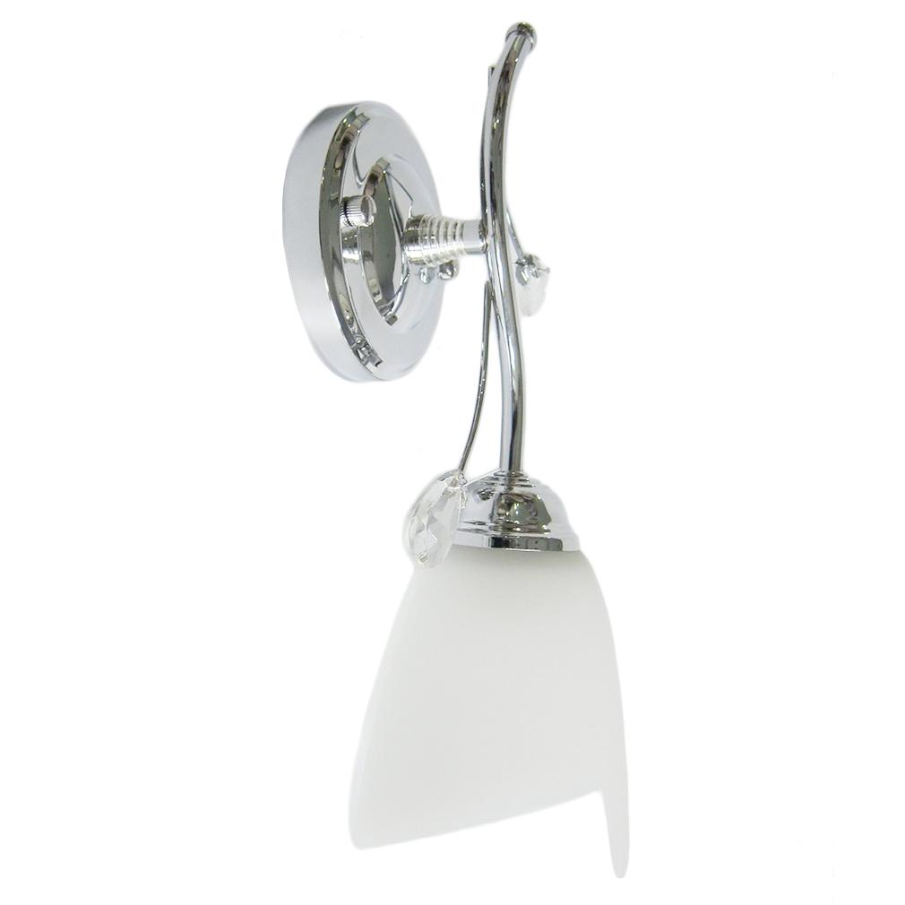 Design Wandleuchte Innen Wandlampe E27 Für LED Wohnzimmer