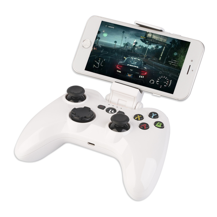 iphone game controller mfi bluetooth wireless controller joystick for iphone 11884